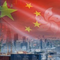 H.K. – China U.S. Listed Short Interest